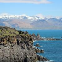 Olafsvik, Hellissandur e il parco Nazionale di Snaefellsjokull