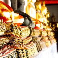 Dear Diary: Thailand vol. II