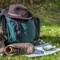 Come preparare lo zaino per un viaggio