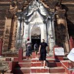 Mandalay - Cosa vedere