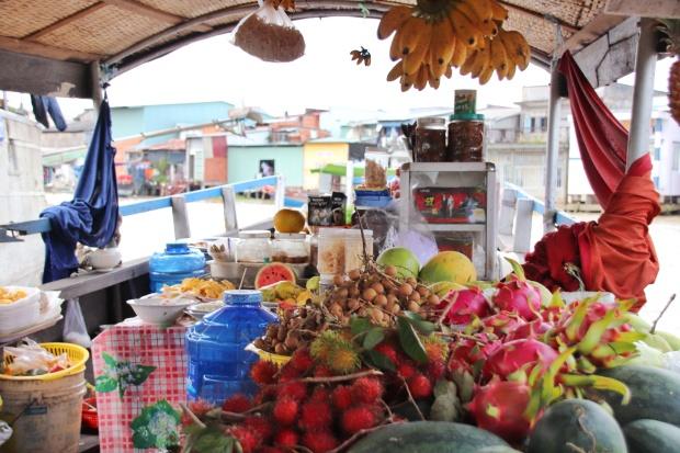 frutta del Mekong