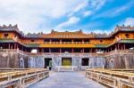 Huè e la Città Imperiale