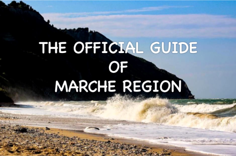 The official guide of Marche Region