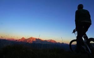 e-bike e bici elettrica, il futuro della mobilita'