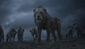 il re leone scar