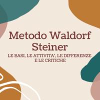 Metodo Waldorf (Steiner)