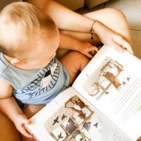 Perché è importante leggere ai bambini nei loro primi 1000 giorni di vita
