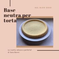 Come creare una base per torta